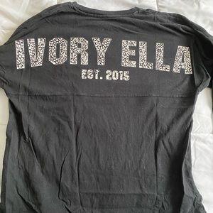 Ivory Ella long sleeve
